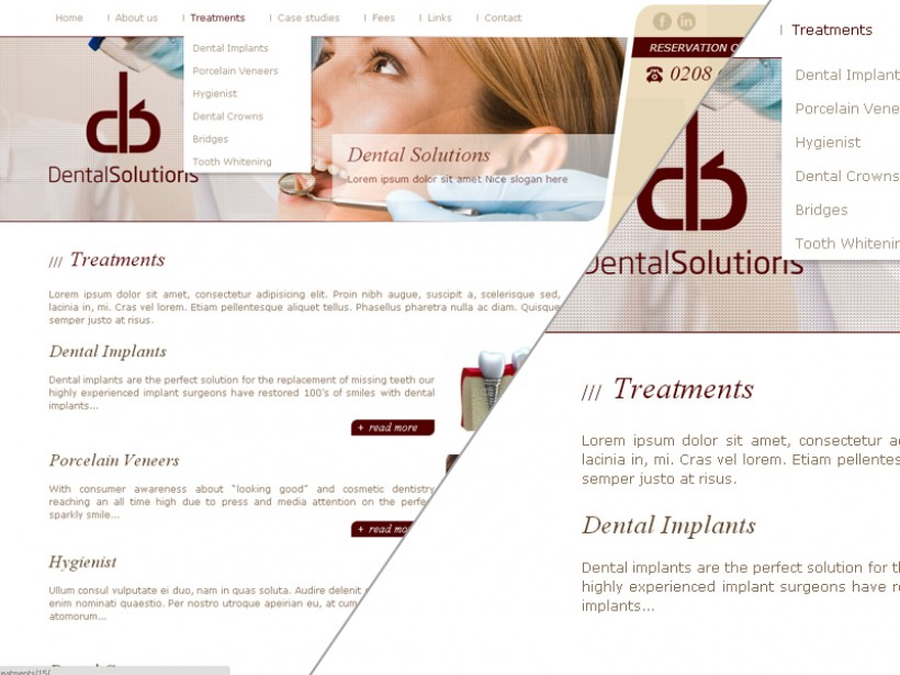 Dental Solutions