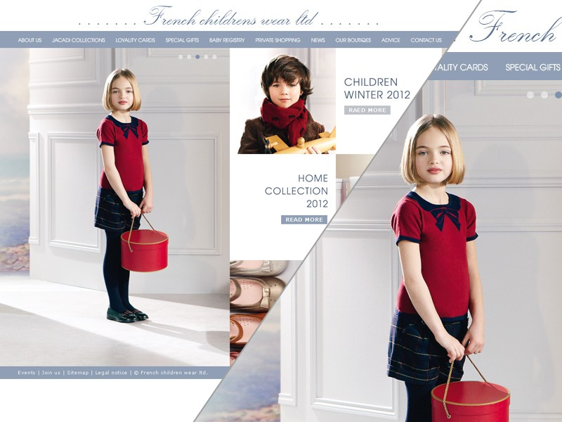 French Children Wear Ltd