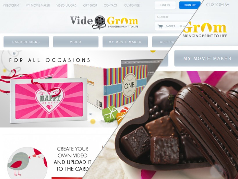 Video Gram Ltd
