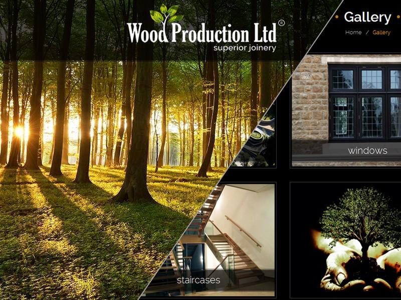 Wood Production Ltd