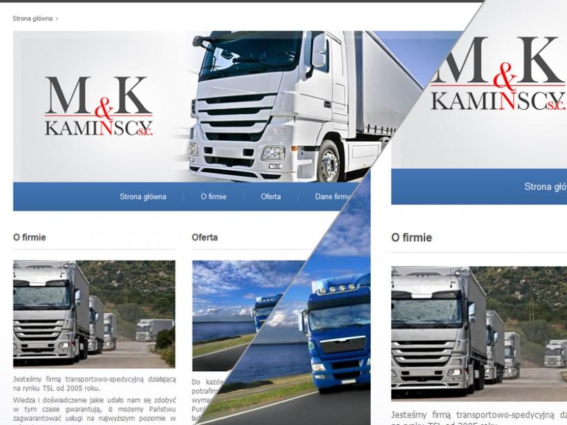 M&K KAMIŃSCY